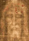 volto uomo sindone corona spine