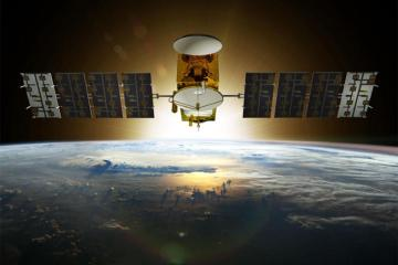 nasa jason satellite