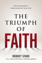 rodney stark the triumph of faith