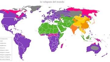 religioni nel mondo wikipedia