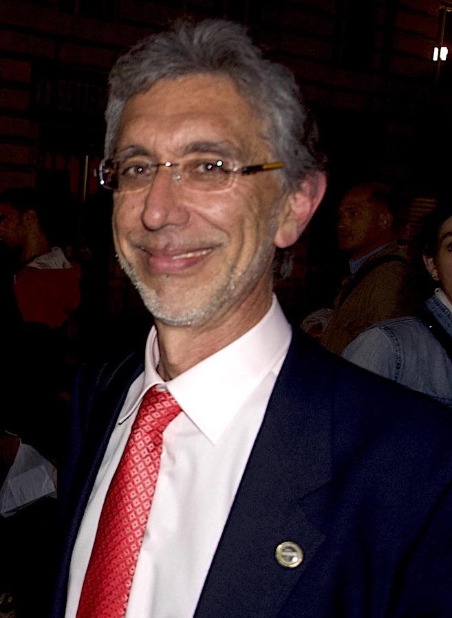Paolo Di Lazzaro
