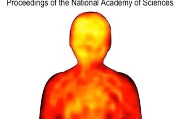 Mappa sensazioni e sentimenti umani
