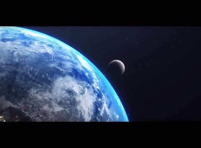 Video we are Nasa