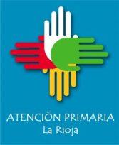 Logo II Congreso de Atención Primaria de La Rioja