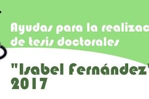 Becas Isabel-Fernandez