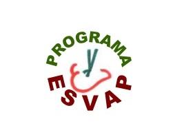 Logo ESVAP