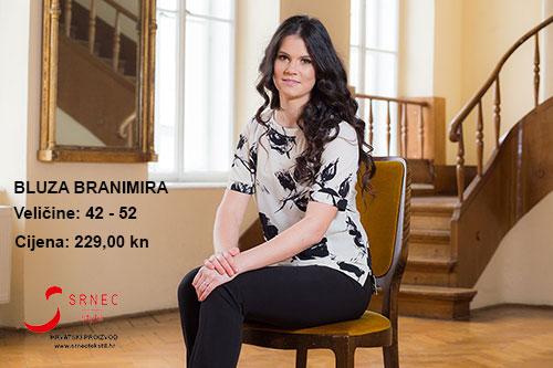 Bluza BRANIMIRA