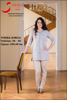 Tunika ZORICA