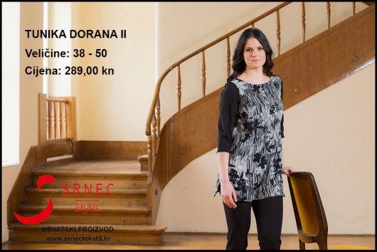 Tunika DORANA II Srnec Style
