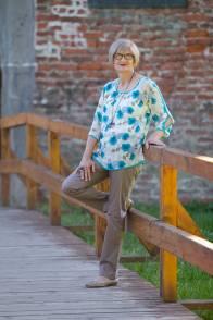 Bluza SAMIRA Srnec Style