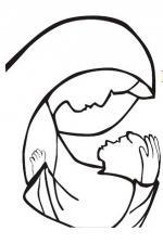 Prayer Shawl Ministry » Saint Rose of Lima Catholic Church