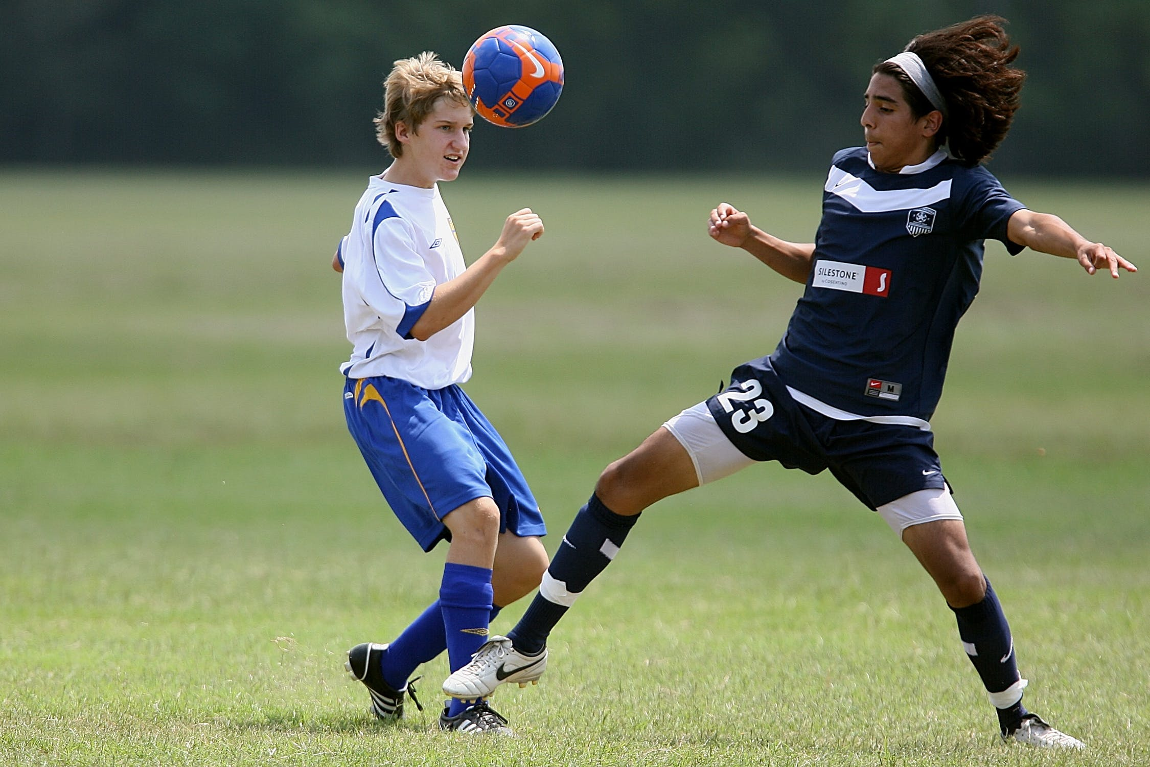 For young athletes, sport specialization means increased risk of injury