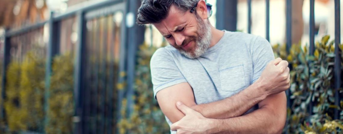 The buildup of scar tissue makes recovery from torn rotator cuffs, jumper's knee, and other tendon injuries a painful, challenging process, often leading to secondary tendon ruptures. New