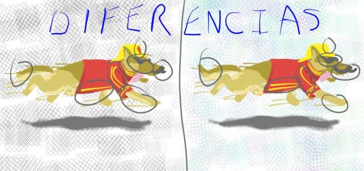 Scripting Diferences