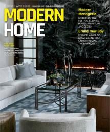Modern Home Magazine - Design