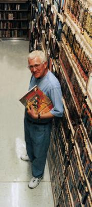George Slusser