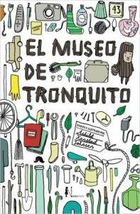 libro ciencia niños, museos para niños, como hacer que a los niños les gusten los museos