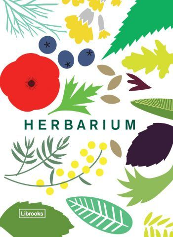 HERBARIUM, librooks,