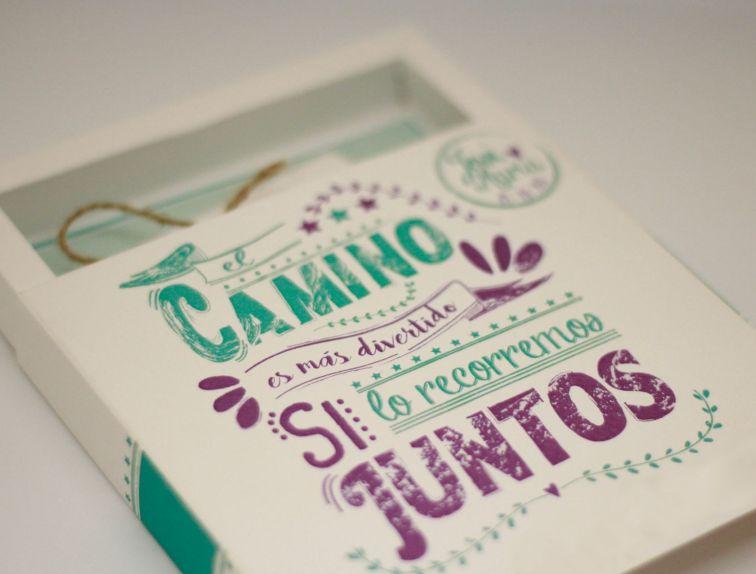 Invitación de boda_caja