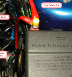 srt 4 fuse box relocation wiring diagram data today srt 4 fuse box relocation [ 1040 x 780 Pixel ]