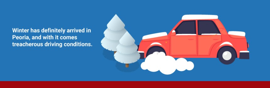 Driving In Winter 7 Tips To Stay Safe In Peoria