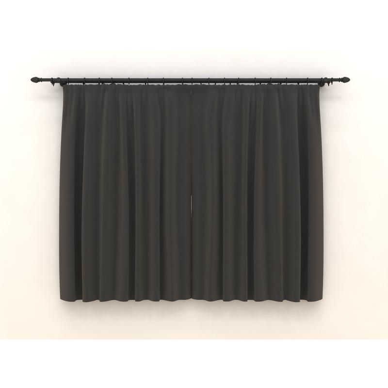 excellent sound absorbing curtains for