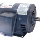 Century electric belt-drive elevator motor R354M2 15HP 1750RPM D215T