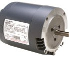 Century electric motor F393L 1/4-1/12 HP 1725/1140 RPM 56CZ Frame