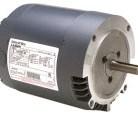 Century electric motor F393L 1/4-1/12 HP 1725/1140 RPM 56CZ Frame