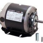 Marathon Electric attic fan motor Catalog B401 Model 56S17D2062 1/2HP 1800 RPM 56YZ Frame Split phase