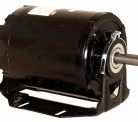 Century electric motor GK2104DV1 1HP 1725 RPM 56 Frame
