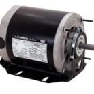 Century electric motor BF2024 1/4HP 1725 RPM 48 Frame