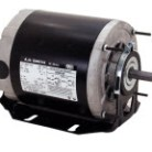 Century electric motor GF2034D 1/3HP 1725 RPM 48 Frame