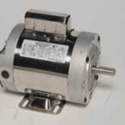 Leeson electric motor catalog 6439191250 model 6439191250 .5 HP 1800 RPM 56C frame w/base