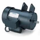Leeson electric motor catalog 120997.00 model C143C34FB6G 2HP 3600 RPM 143Y frame