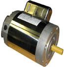 Leeson electric motor catalog 6439191262 model C6C17NC109 1HP 1800RPM 56C frame