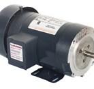 Century Electric motor D712 1HP 1750RPM 56C frame 180VDC Armature 200/100VDC Fields