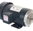 Century Electric motor D712 1HP 1750RPM 56C frame 180VDC Armature 200/100VDC Fields