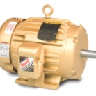Baldor electric motor catalog EM4117T 30HP 1175 RPM 326T frame