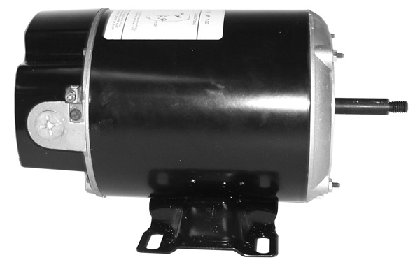 US Electric pump motor catalog AGH10FL2 Model C055JKW4533013J 1HP-1/8HP , 3450/1725 RPM, 48Y frame, 230VAC 1PH