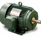 Leeson electric motor Catalog 171634.60 Model C213T11FW1 3HP, 1200 RPM, 213T frame