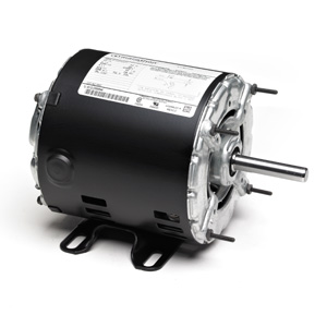 Marathon electric motor 4362 model 5kh39qn9686x 1 4hp for General electric ac motor thermally protected