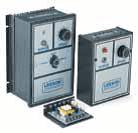 Leeson DC Drive Catalog 174307.00 115/230VAC Input 90VDC or 180VDC Output