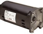 Century electric motor B1000 5HP, 3450 RPM, Y56Y Frame