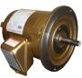 Century electric motor V214M2 5HP, 3530 RPM, 184TDZ Frame