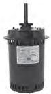 Century electric motor H978V1 SPL HP, 1140 RPM, 208-230/460-575vac, P56Z frame