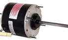 Century electric motor FSE1026SV1 1/4HP, 1075 RPM, 208-230VAC