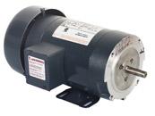 DC Electric Motors (NEMA)- 90 Volt DC Armature- 100/50 Volt DC Fields