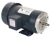 DC Electric Motors (NEMA)- 90 Volt DC Armature- 100/50 Volt DC Fields