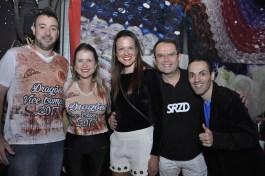 Prêmio SRzd Carnaval SP 2017. Foto: SRzd - Ana Moura